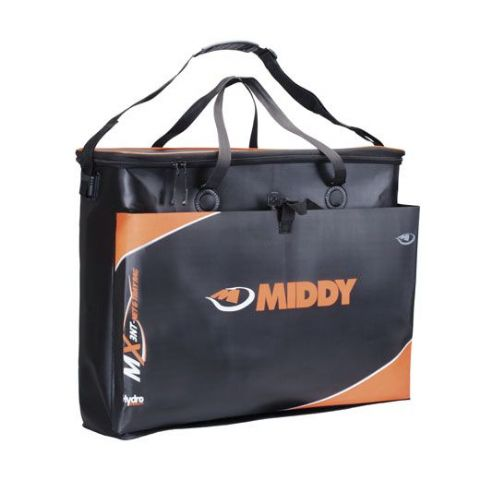 Middy MX Net & Tray bag